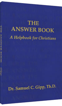 Answer Book, The