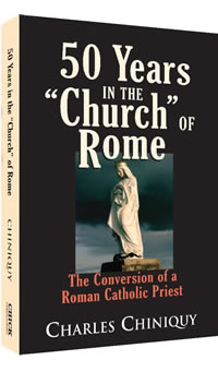 50 Years in the Church of Rome