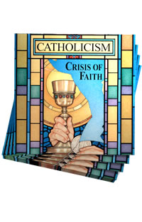 Catholicism: Crisis of Faith: 10-pack